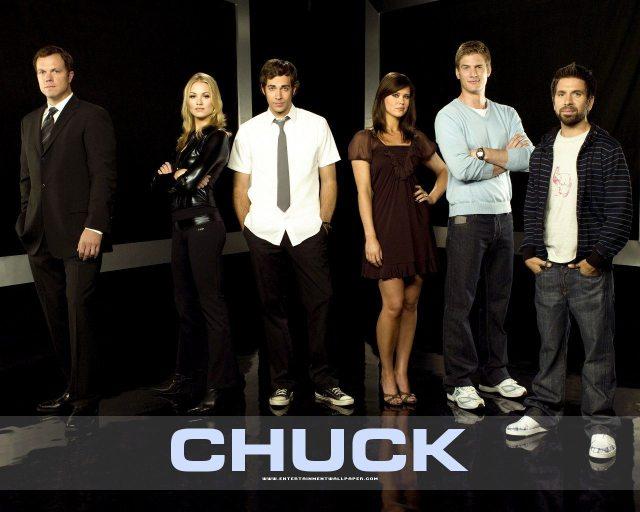 Imagen de Chuck