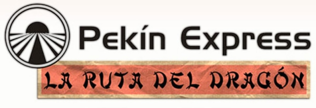 Logotipo de Pekín Express