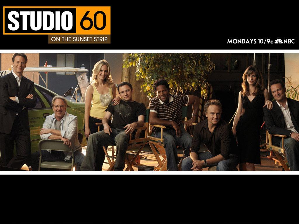 studio 60 on the sunset strip stream