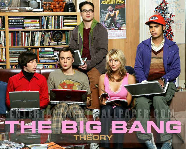 Imagen de The Big Bang Theory
