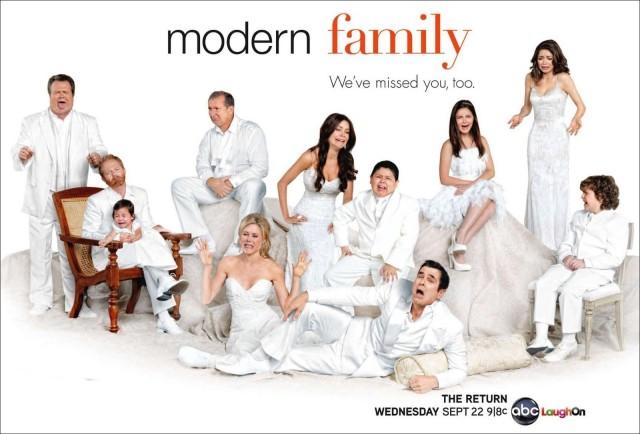 Imagen de Modern Family