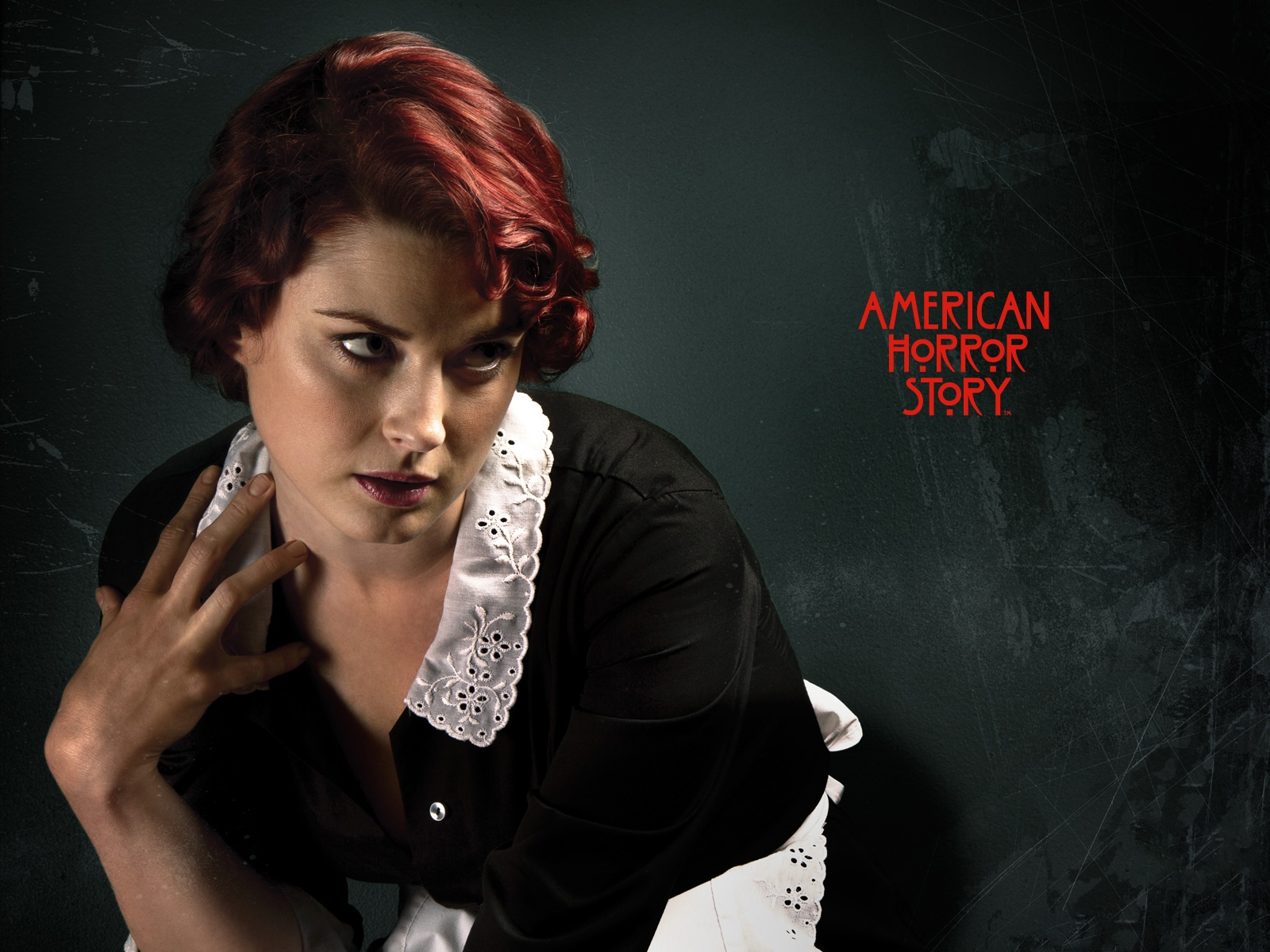Para que no me olvide mayo 2012 - American horror story wallpaper ...